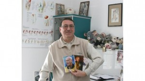 Д-р Михаил Илиев. Спортна медицина