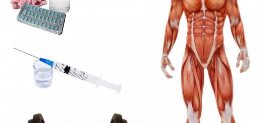 Странични ефекти на допинга върху мъжката и женската полова система